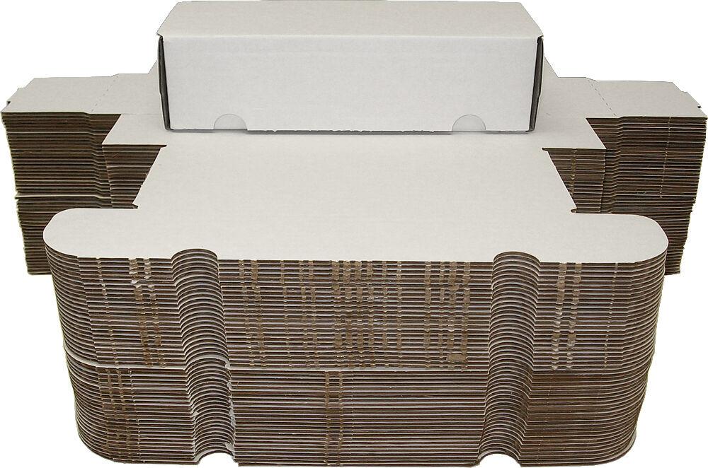 (50) bcw bx-550 490 trading card kapazität karton lagerung kisten ccg spiel mtg