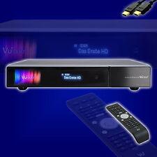 VU+ Plus Duo2 HDTV Linux Receiver PVR 2 x DVB-S2 + 2 TB Festplatte + WLAN + HDMI