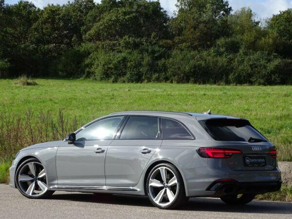 Audi RS4 2,9 TFSi Avant quattro Tiptr. - billede 2