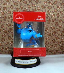 Hallmark-Genie-Aladdin-Christmas-Tree-Ornament-New