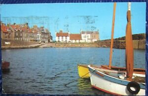 Scotland The Harbour Cellardyke  posted 1978 - Newent, United Kingdom - Scotland The Harbour Cellardyke  posted 1978 - Newent, United Kingdom