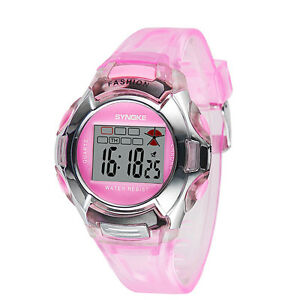 Fashion-Waterproof-Sport-Electronic-Digital-Wrist-Watch-For-Child-Boy-Girl