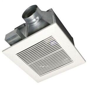 Panasonic fv 08vq5 whisperceiling 80 cfm ceiling mounted fan image is loading panasonic fv 08vq5 whisperceiling 80 cfm ceiling mounted mozeypictures Choice Image