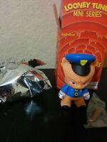 Porky Pig - Kidrobot Looney Tunes - 3 Vinyl Figure