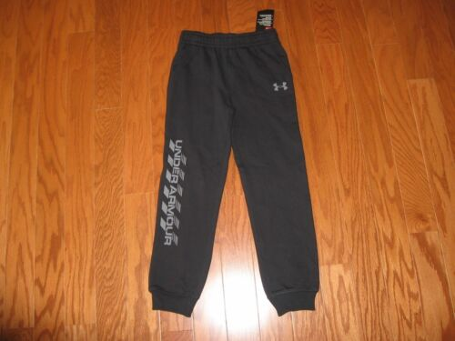 Under Armour® Sport Style Jogger Pant Boys SIZE 3T//4T// 4// 5// 6// 7 NWT