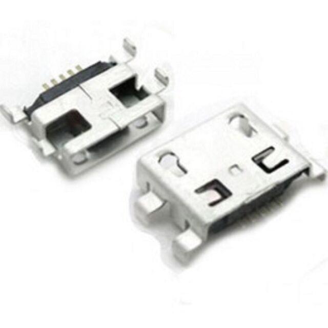 Micro USB Ladebuchse TrekStor Surf Tab Xintron 10.1