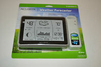 Acurite 0621 W Weather Forecaster Indoor Outdoor Wireless Barometric Moon Phase