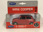 thumbnail 6 - Mini-Cooper-1300-Cream-and-Red-1-32-Scale-Pull-Back-Go-Welly-49720