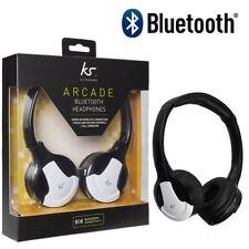 eff65d3b612 item 5 KitSound Arcade Wireless Bluetooth Headphones with Mic - iPhone X 8  Smartphones -KitSound Arcade Wireless Bluetooth Headphones with Mic -  iPhone X 8 ...