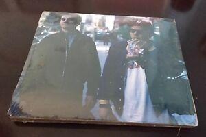NEW-Sealed-BLUE-SCHOLARS-Cinemetropolis-Deluxe-Edition-2-X-CD-Sabzi-Vitamim-D