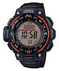 Casio Uhr Digitaluhr mit Triple-sensor Sgw-1000b-4aer