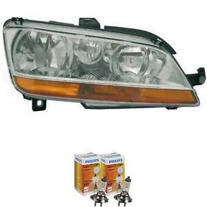 Xenon High//Low Beam Bulbs H7//H1 FIAT Cargo 01