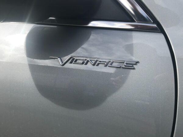 Ford Kuga 2,5 PHEV Vignale CVT billede 2