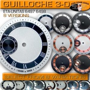 DIAL-GUILLOCHE-38-MM-FOR-MOVEMENT-ETA-UNITAS-6497-6498-8-VARIATIONS