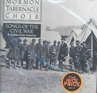 Songs of the Civil War & Stephen Foster Favorites by Mormon Tabernacle Choir (CD, Jul-1992, Sony Classical)