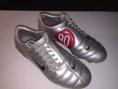 Nike Air Zoom Total 90 III Scarpe Calcio Collezione   eBay