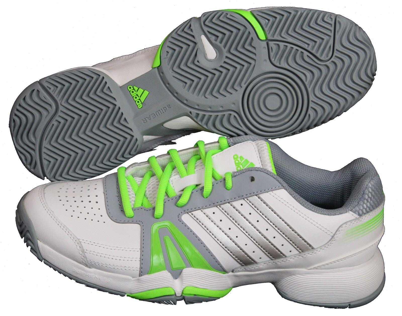 Adidas Bercuda 3 Herren Tennisschuhe weiß-grün Sportschuhe Sportschuhe Sportschuhe Turnschuhe 368dc9