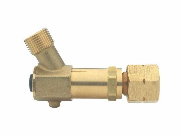 Ref: 309121 Sievert Regulator with Fixed Pressure POL