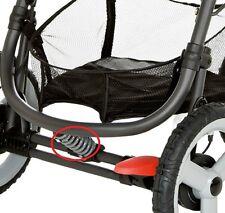 ressort arrière poussette high trek bébé confort neuf - suspension high trek