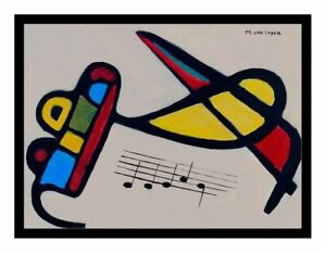 Moderne-Kunst-Max-van-Ooyen-Geometrische-Komposition-65-584-xxx