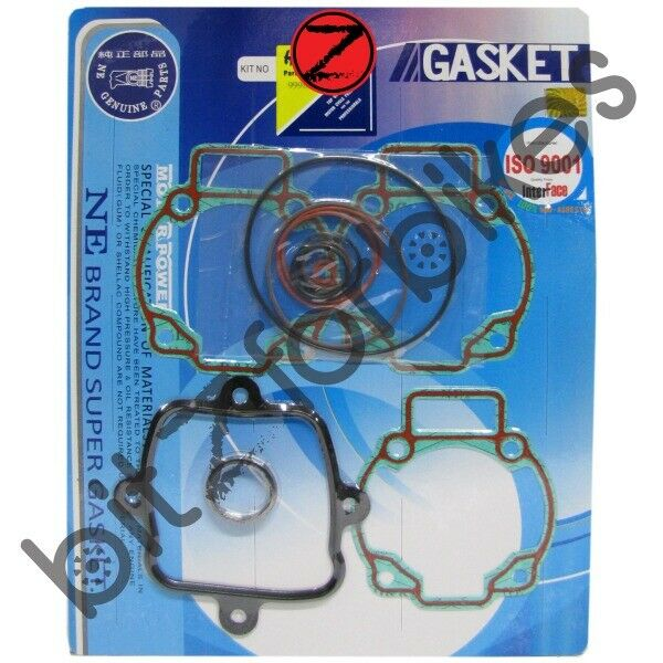 Complete Engine Gasket Set Kit Piaggio Hexagon 150 1994-1997