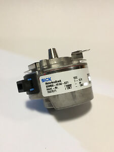 SRM50-HFA0-K21-SICK-Encoder-USED