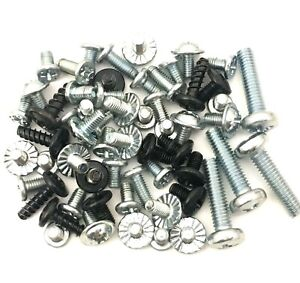 LG-TV-Model-55UK6090PUA-Complete-Screw-Set-With-Base-Stand-Leg-Screws