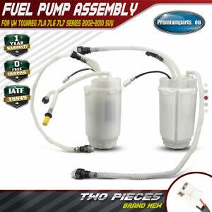2x-Pompe-a-carburant-module-assembly-for-VOLKSWAGEN-Touareg-3-2-L-3-6-L-4-2-L-L-R-Side