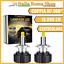 miniatura 1 - H7 KIT DUE LAMPADE LED 360 GRADI 18000 LM SPECIFICHE PER FARO LENTICOLARE CANBUS
