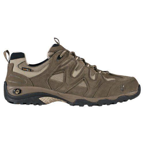 Jack Wolfskin Canyon Hiker señora senderismo trekking calzado impermeable gfute dämpfun