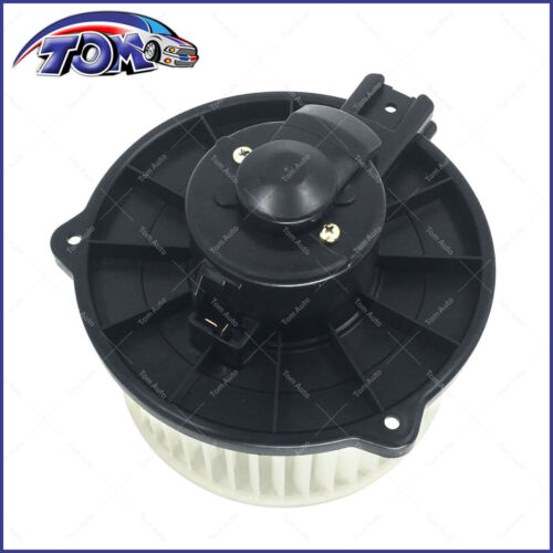Brand New Ac Heater Blower Motor W// Fan Cage For Eagle Chrysler Dodge Mitsubishi