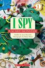 I Spy a Scary Monster by Jean Marzollo (Paperback / softback)