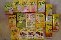 True Lemon, True Lime, True Orange, True Grapefruit Or True Lemon Fruit Orchard