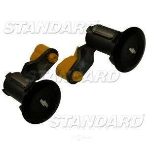 For 1998-2004 Mercedes SLK230 Brake Pad Set Rear Bosch 84981XK 2002 1999 2000