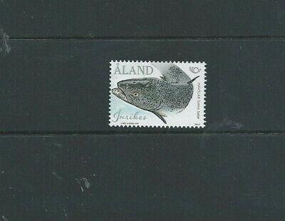 Stamps Norden-fische 452** Objective Briefmarken Aland 2018