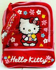 Sanrio Hello Kitty Large School Backpack Bag