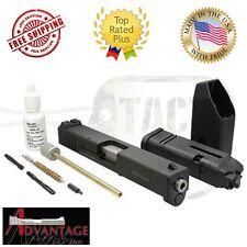 Advantage Arms .22 LR Caliber Conversion Kit Glock LE 17-22 Gen 1-3 W/ Cleaning