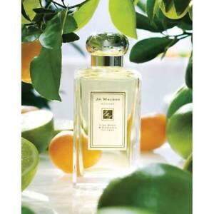 Detalles de Jo Malone Lime Basil & Mandarin 5ml Atomizador de Perfume de viaje Envío Gratis ver título original
