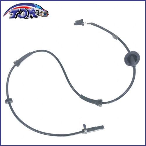 ABS Wheel Speed Sensor Front Left  Fits 03-07 Nissan Murano 970-141