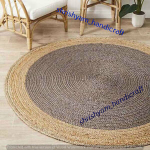 Thick Weave Rug Area Floor Carpet