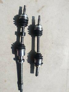Toyota-Celica-st202-e56-Lsd-les-Arbres-D-039-Entrainement-newMr2-Turbo-Fwd