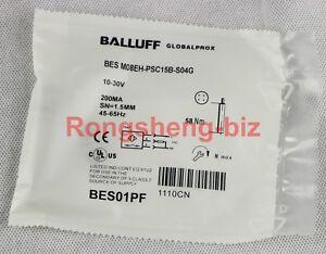 1PC-Brand-NEW-BALLUFF-BES-M08EH-PSC15B-S04G