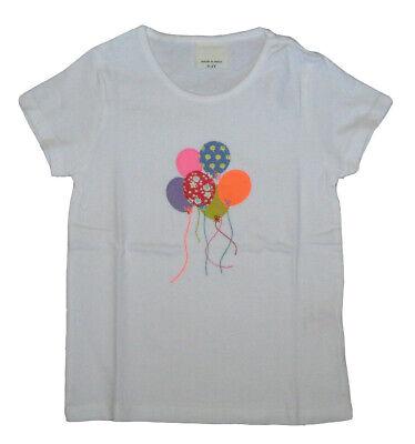 U18 NEW RRP £30 Mini Boden Icon Applique  T-Shirt