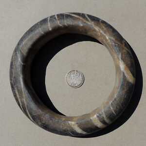 an-old-antique-granite-marble-african-stone-bracelet-dogon-mali-89