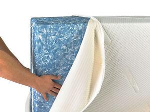 Materasso-Protettore-Copertura-con-prestazioni-elevate-in-tessuto-Coolmax-Solo-ricoprimento