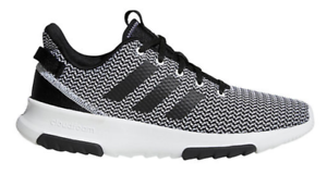 Details about Adidas CF Racer TR Running Trainer Shoes Grey Black White $75  DA9305 Mens US 11