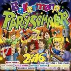 Ballermann Party Sommer 2016 von Various Artists (2016)