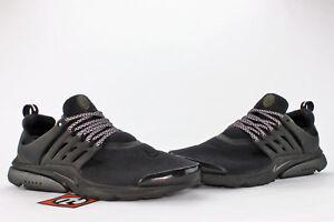 buy popular 6f5e4 2dc0f Image is loading Nike-Air-Presto-TP-QS-Tech-Fleece-Pack-