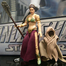 Star Wars Vintage Collection Princess Leia Sandstorm Outfit Vc88 Unpunched
