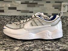 fc6f24e01d53 item 6 Nike Air Zoom Spiridon  16 White Pure Platinum Blue lot 926955 104  Mens Size 9.5 -Nike Air Zoom Spiridon  16 White Pure Platinum Blue lot  926955 104 ...